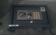 صندوق قابل نصب داخل زمین مدل8EBD