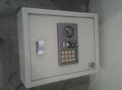 صندوق قابل نصب داخل زمین مدل12EBD