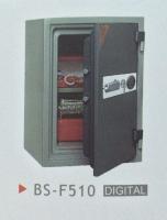 گاوصندوق نسوز اثرانگشتی مدل BSF-500