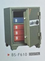 گاوصندوق نسوز اثرانگشتیBSF-610