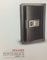 صندوق قابل نصب داخل دیوار مدل SFW52EBD