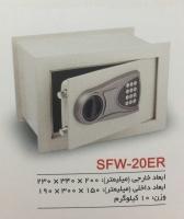 صندوق قابل نصب داخل دیوار مدلSFW-20ER