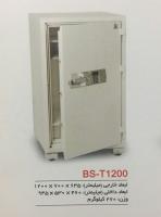 گاوصندوق نسوز مدل BS-T1200