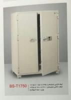 گاوصندوق نسوز بانکی مدل BS-T1750